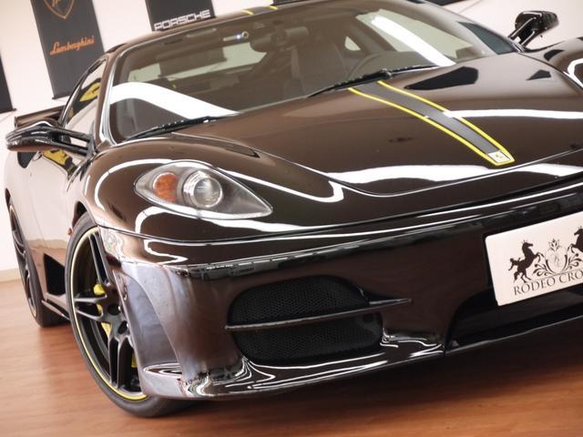 「フェラーリ」「フェラーリ F430」「クーペ」「岡山県」の中古車17
