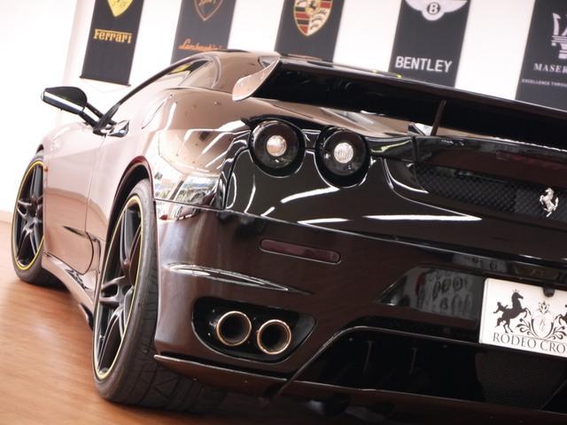「フェラーリ」「フェラーリ F430」「クーペ」「岡山県」の中古車18