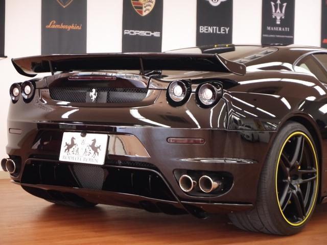 「フェラーリ」「フェラーリ F430」「クーペ」「岡山県」の中古車19