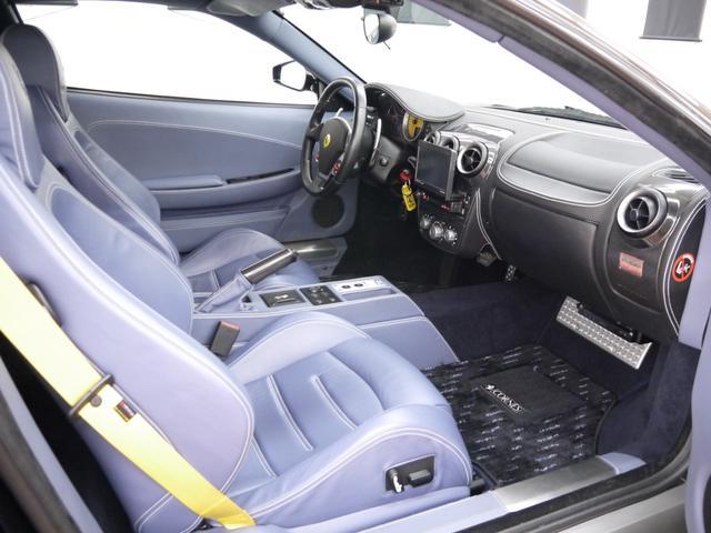 「フェラーリ」「フェラーリ F430」「クーペ」「岡山県」の中古車29