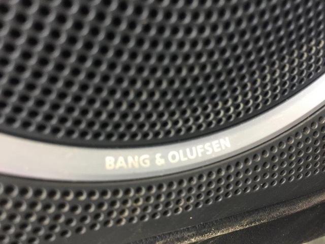 バング&オルフセンサウンドシステム