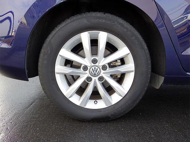 フォルクスワーゲン VW ゴルフトゥーラン TSI Comfortline アップグレードパッケージ