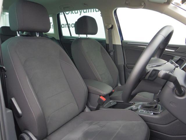 「フォルクスワーゲン」「ティグアン」「SUV・クロカン」「岡山県」の中古車12