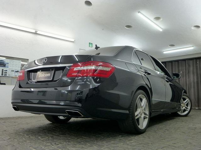 メルセデス・ベンツ M・ベンツ E250ブルーエフィシェンシAMG RSPLTD HDDナビ