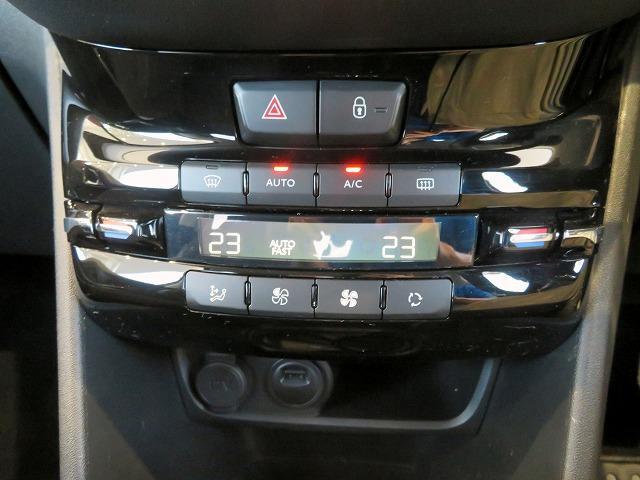 プジョー プジョー 208 プレミアム タッチスクリーンオーディオ クルコン ETC