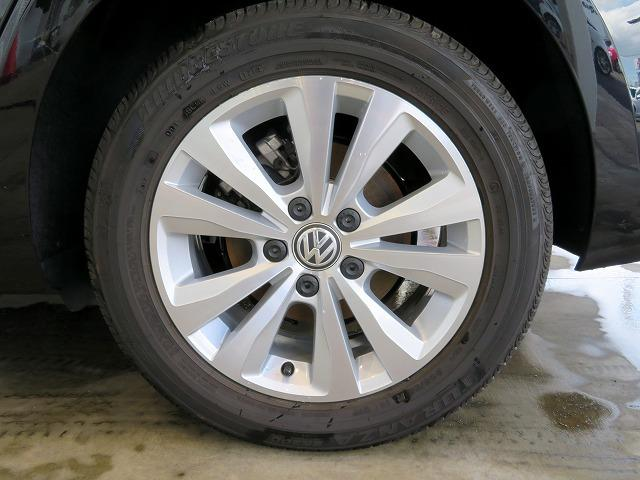 フォルクスワーゲン VW ゴルフヴァリアント TSIコンフォートラインBMT 純正HDDナビ フルセグTV