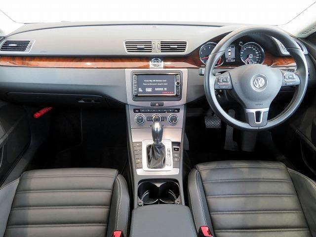 フォルクスワーゲン VW フォルクスワーゲンCC 1.8TSIテクノロジーPKG 自動緊急レーダーブレーキ