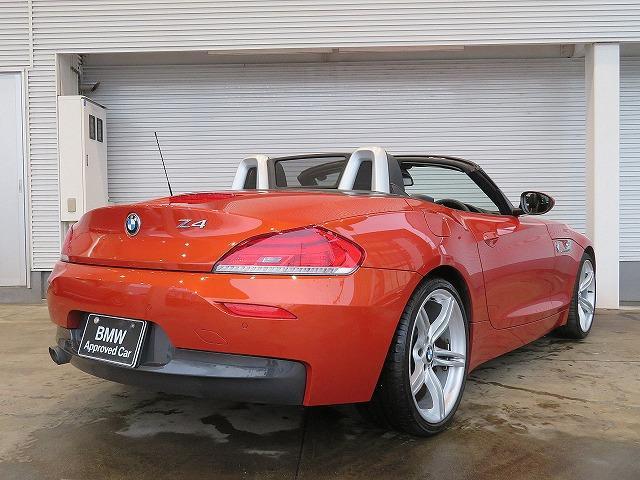 「BMW」「BMW Z4」「オープンカー」「福岡県」の中古車6