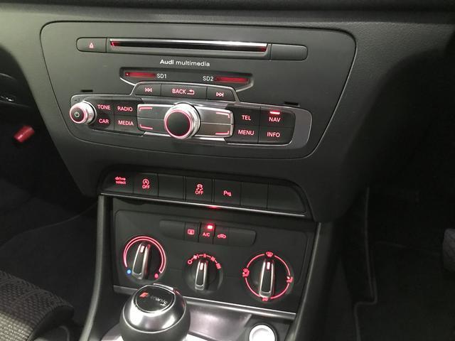 1.4TFSIスポーツ ワンオーナー 禁煙車 純正ナビ(MMI)  ETC LEDヘッドライト ヘッドライトウォッシャー スマートキー 前後障害物センサー リヤカメラ ブルートゥース対応 17インチアルミホイール 認定中古車(8枚目)