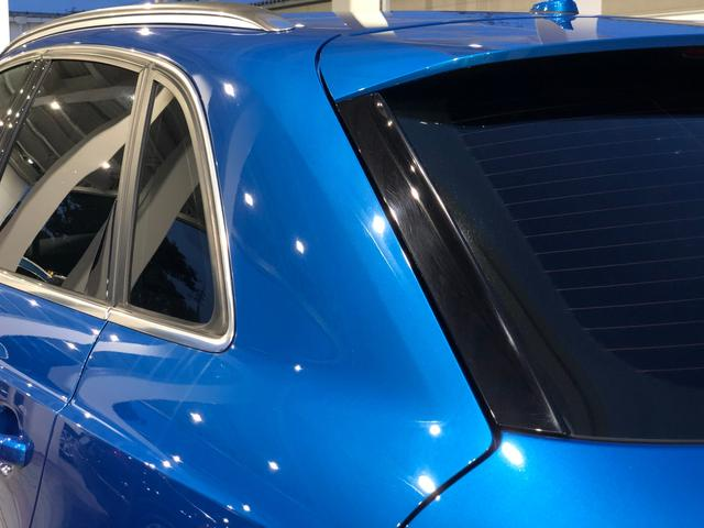 1.4TFSIスポーツ ワンオーナー 禁煙車 純正ナビ(MMI)  ETC LEDヘッドライト ヘッドライトウォッシャー スマートキー 前後障害物センサー リヤカメラ ブルートゥース対応 17インチアルミホイール 認定中古車(38枚目)