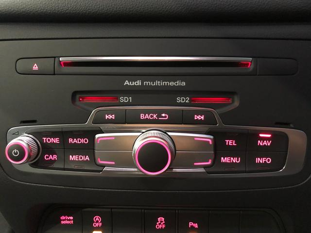 1.4TFSIスポーツ ワンオーナー 禁煙車 純正ナビ(MMI)  ETC LEDヘッドライト ヘッドライトウォッシャー スマートキー 前後障害物センサー リヤカメラ ブルートゥース対応 17インチアルミホイール 認定中古車(48枚目)