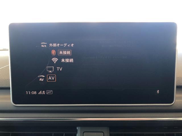 2.0TFSI マトリクスLEDライト 純正ドラレコ ETC(7枚目)