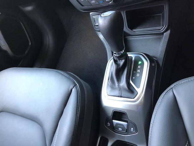 クライスラー・ジープ クライスラージープ レネゲード リミテッド 登録済未使用車 ナビBカメラ キセノン