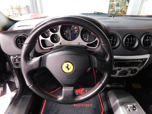 「フェラーリ」「フェラーリ 360」「オープンカー」「広島県」の中古車19