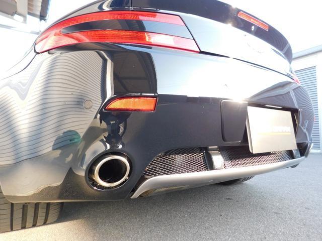 「アストンマーティン」「アストンマーティン V8ヴァンテージ」「オープンカー」「広島県」の中古車22