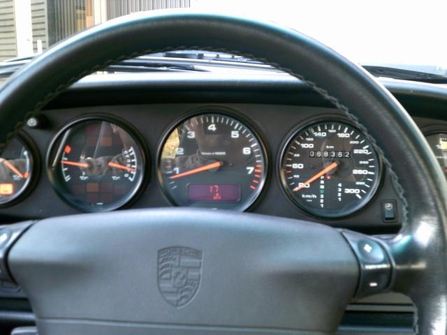 911カレラ  ワンオーナー車(16枚目)