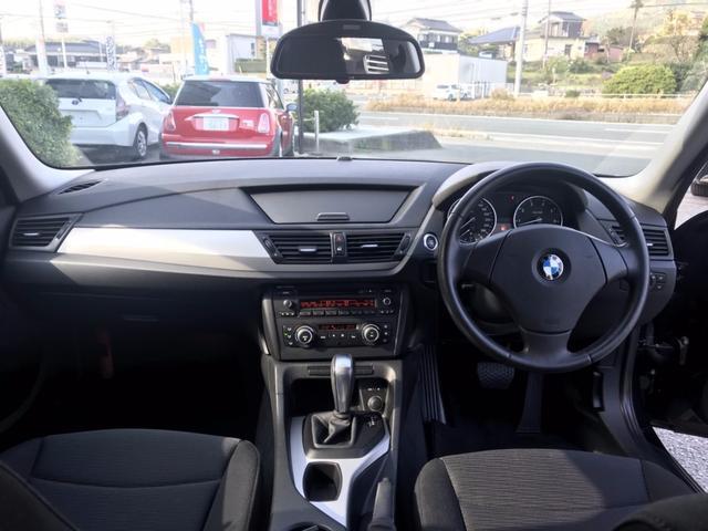 BMW BMW X1 sDrive 18i キセノン