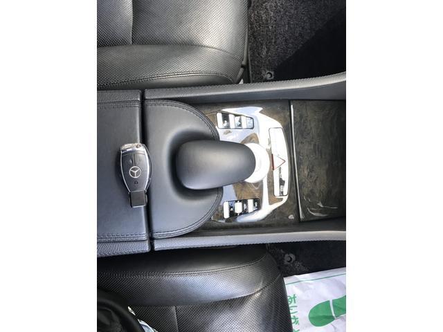 CL550 AMGスポーツパッケージ レザー サンルーフ(20枚目)