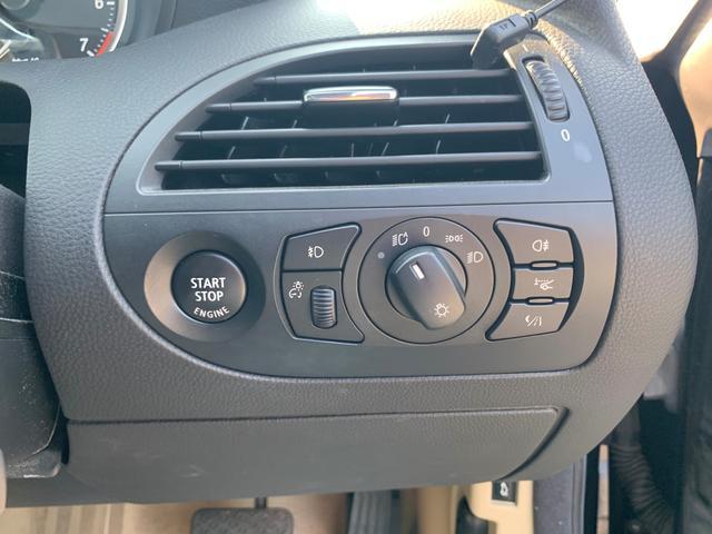 650iカブリオレ 全国対応半年保証付き 車高調 レザー(19枚目)