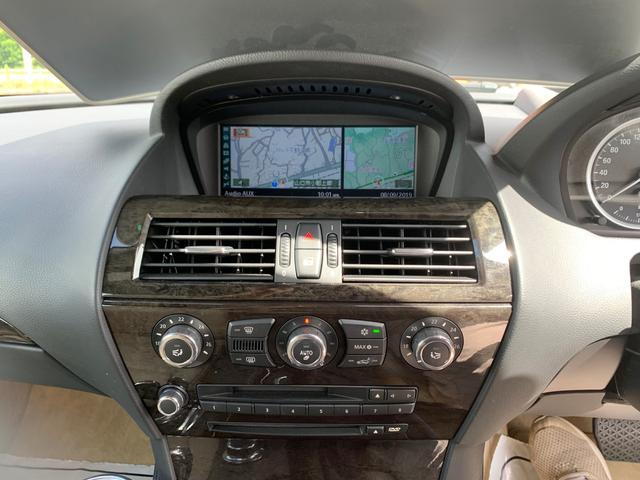 650iカブリオレ 全国対応半年保証付き 車高調 レザー(20枚目)