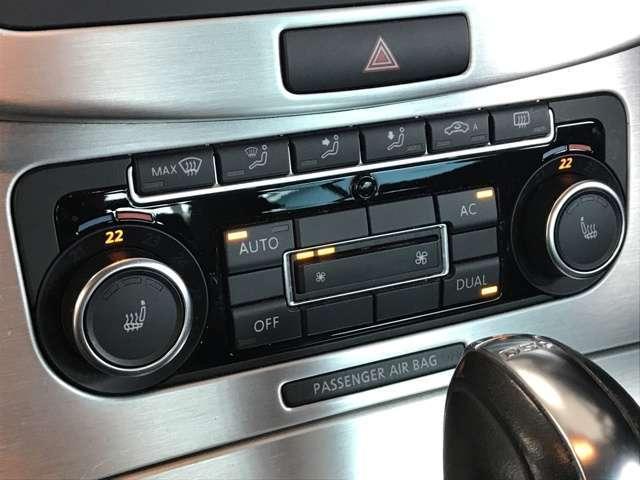 フォルクスワーゲン VW パサート TSIハイライン 黒レザー HDDナビ Bカメラ