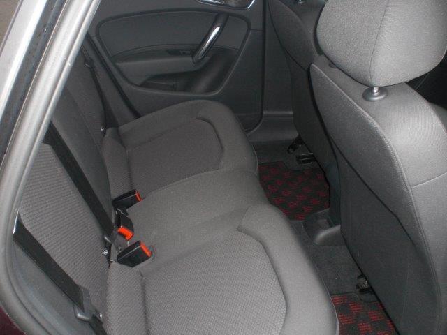 「アウディ」「アウディ A1スポーツバック」「コンパクトカー」「広島県」の中古車15