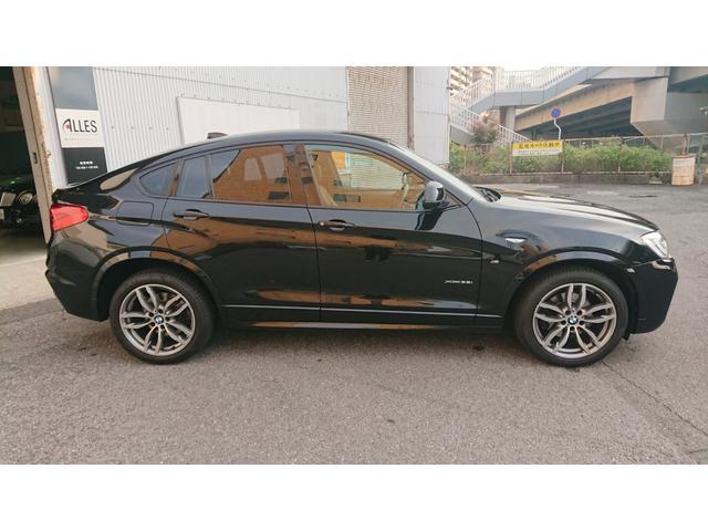 「BMW」「BMW X4」「SUV・クロカン」「広島県」の中古車4
