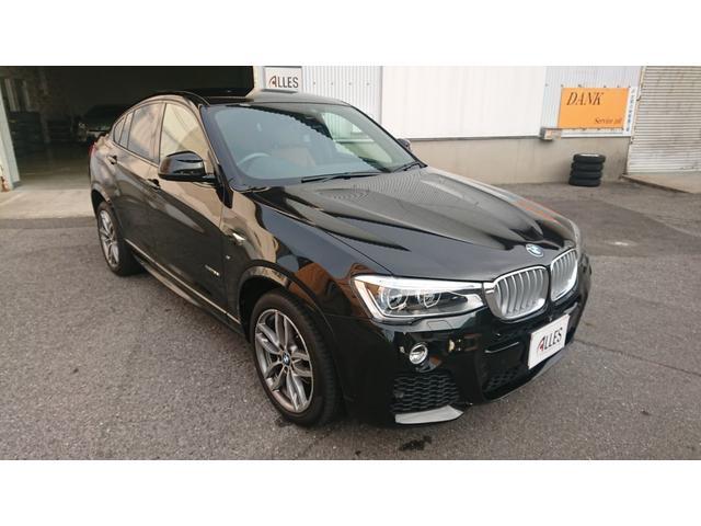 「BMW」「BMW X4」「SUV・クロカン」「広島県」の中古車6