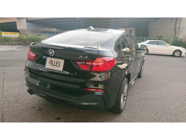 「BMW」「BMW X4」「SUV・クロカン」「広島県」の中古車8