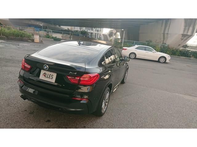「BMW」「BMW X4」「SUV・クロカン」「広島県」の中古車9