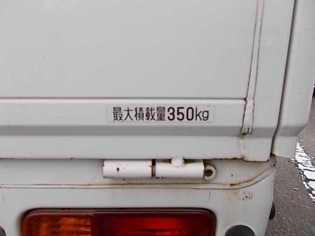 エアコン・パワステ スペシャル 荷台三方開(13枚目)