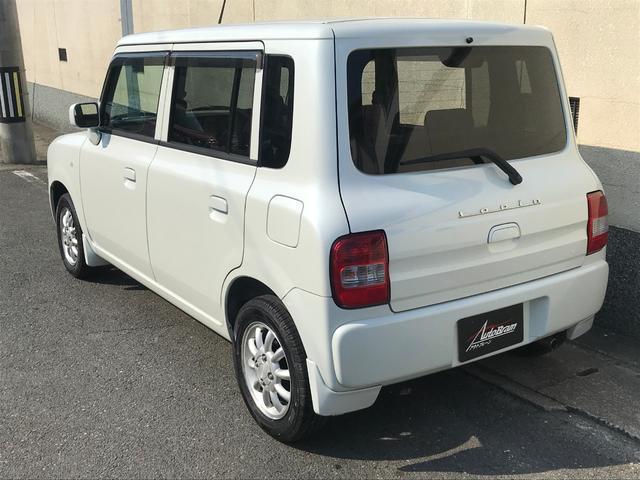 アンセルバージョン特別仕様車 ナビ・地デジ・ETC・キーレス(4枚目)