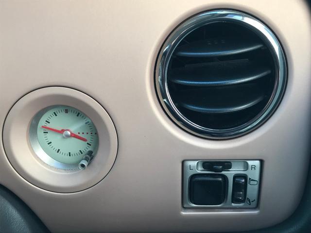 アンセルバージョン特別仕様車 ナビ・地デジ・ETC・キーレス(11枚目)