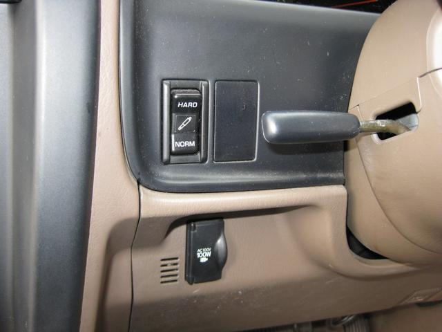 SSR-G 4WD HDDフルセグナビ ETC LEDライト(15枚目)