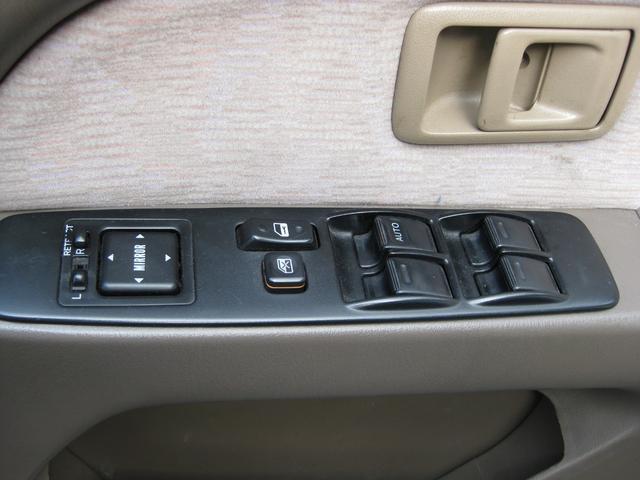 SSR-G 4WD HDDフルセグナビ ETC LEDライト(17枚目)