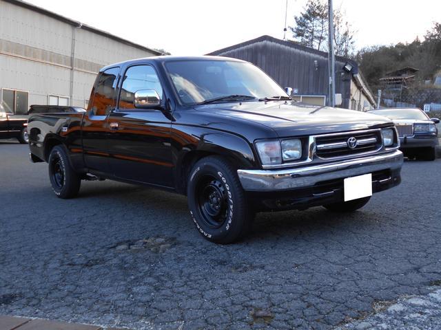 「トヨタ」「ハイラックススポーツピック」「SUV・クロカン」「広島県」の中古車3