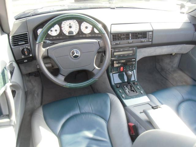 メルセデス・ベンツ M・ベンツ SL500デジーノLTD