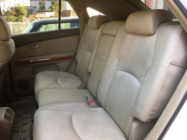 「トヨタ」「ハリアー」「SUV・クロカン」「岡山県」の中古車16