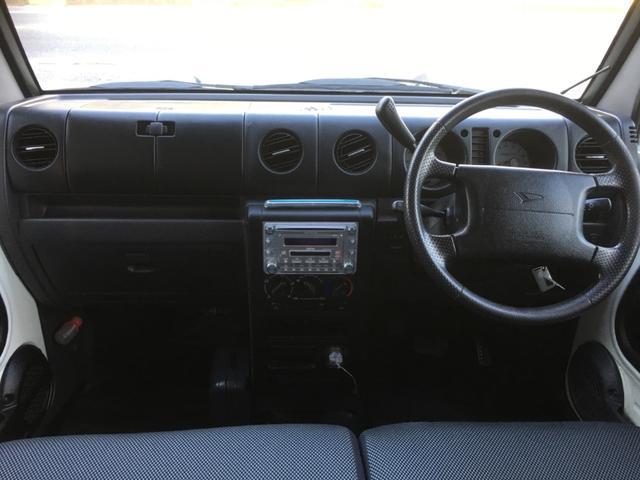 G 4WD カスタム仕様 ロクサーニ16AW ナビTV(7枚目)
