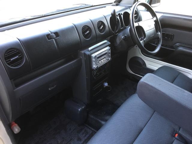 G 4WD カスタム仕様 ロクサーニ16AW ナビTV(12枚目)