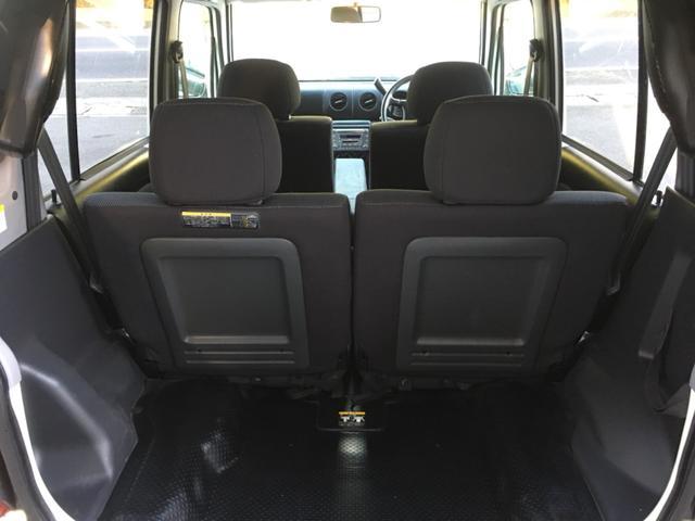 G 4WD カスタム仕様 ロクサーニ16AW ナビTV(16枚目)