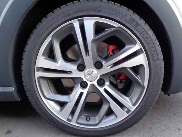GTi 認定中古車 ETC ワンオーナー 記念車(16枚目)