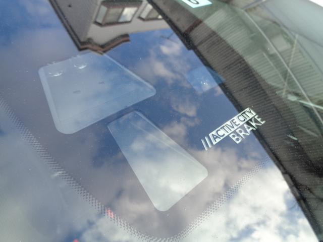 新車保証継承 被害軽減ブレーキ 前後ソナー バックカメラ(10枚目)
