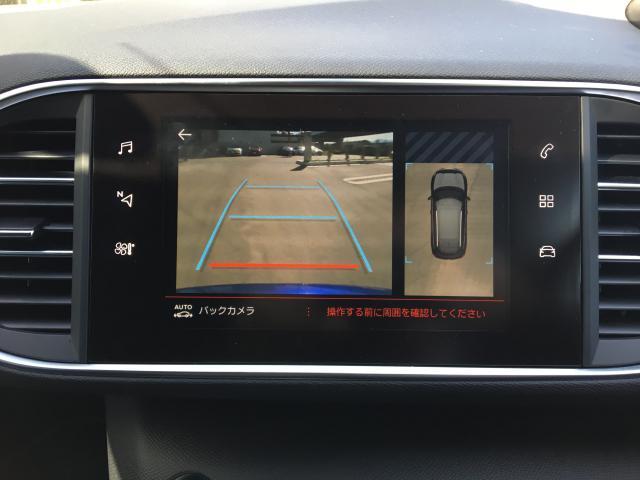 SW GT BHDi 保証継承 8速AT 純正ナビ 後カメラ(16枚目)