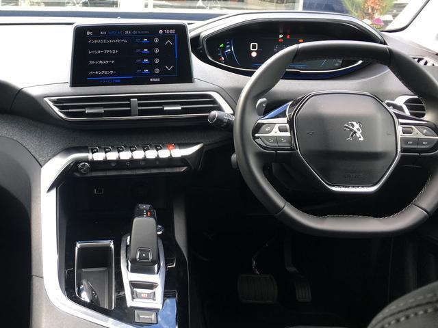 アリュール LEDパッケージ サンルーフ 新車保証継承(6枚目)
