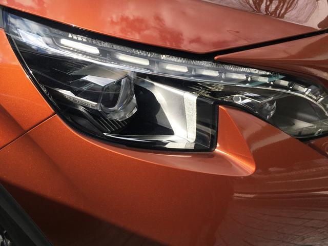 アリュール LEDパッケージ サンルーフ 新車保証継承(17枚目)