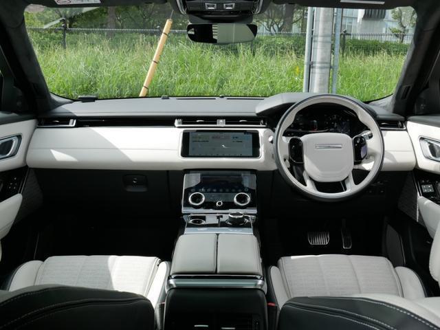 「ランドローバー」「レンジローバーヴェラール」「SUV・クロカン」「広島県」の中古車9
