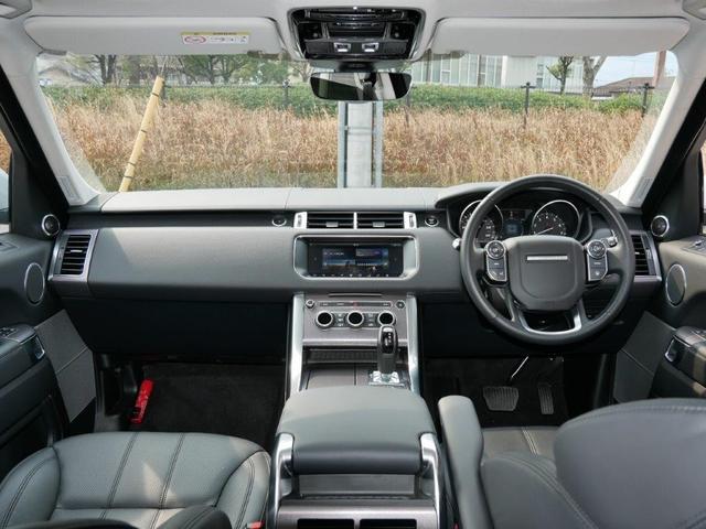 HSE 4WD 認定中古車(4枚目)