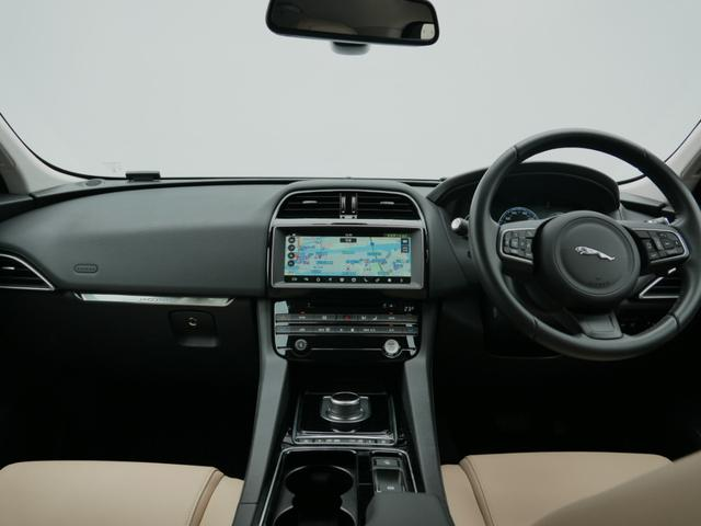 「ジャガー」「ジャガー Fペース」「SUV・クロカン」「広島県」の中古車4