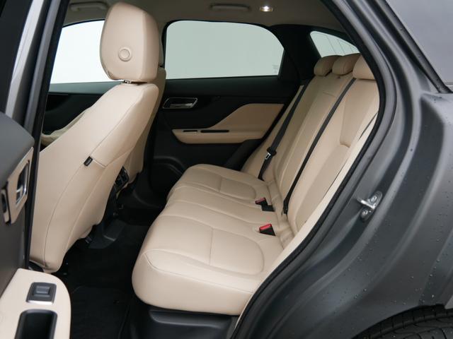 「ジャガー」「ジャガー Fペース」「SUV・クロカン」「広島県」の中古車5